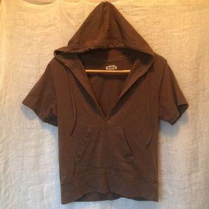 Kavu Hoodie T-Shirt